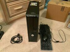 Dell Optiplex 330 Desktop PC (Intel Core 2 Duo 4GB 80GB WIN 10)