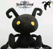 KINGDOM HEARTS HEARTLESS SHADOW PELUCHE 25Cm PlayStation 2 II Ps2 Plush Sora