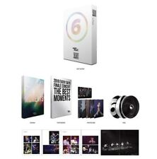 DAY6 EVERY DAY6 FINALE CONCERT THE BEST MOMENTS K-POP DVD + 2 PHOTO CARD SEALED