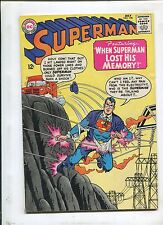 SUPERMAN #178 (7.0) PROJECT EARTH-DOOM!