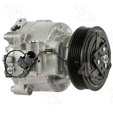 A/C Compressor-New Compressor 4 Seasons 98491