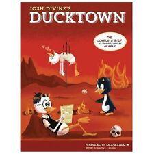 Josh Divine's Ducktown : The Complete Run by Josh Divine (2013, Paperback)