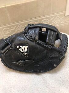 """Adidas DEC-3400 34"""" Women's Fastpitch Softball Catchers Mitt Right Hand Throw"""