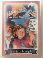 Notre petite fille DVD NEUF SOUS BLISTER Shirley Temple