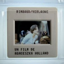 TOTAL ECLIPSE Leonardo DiCaprio Promo Slide / Diapositive Promo Rare OOP