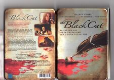 The Black Cat (2008) Metalpak DVD 21748