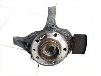 Fusée d'essieu Moyeu de roue avec fonction feux ABS GA AV pour Laguna III Coupe