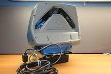 Accu-Sort Axiom-X Omni-Directional Laser Barcode Reader + Power Supply