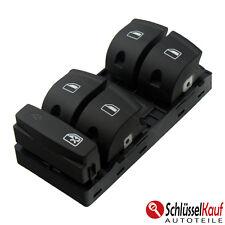 Audi Fensterheberschalter A3 Sportback A4 A6 Q7 Fenster Schalter 4F0959851 NEU