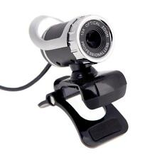 USB2.0 50 Megapixel HD Camera Web Cam 360 Degree with MIC Clip-on for Skyp