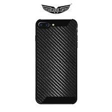 IPhone 7 Plus, funda protectora de carbono talonera alto brillo calidad máxima ultra thin