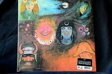 "King Crimson In The Wake Of Posiedon 200g 12"" vinyl LP New + Sealed"
