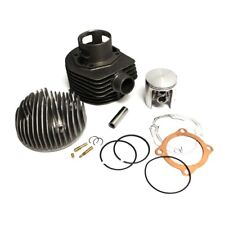 Malossi Cylinder Kit (166cc);  P125/150, Stella 2t / Scooter Part