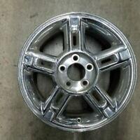 """16"""" INCH CHROME FORD EXPLORER 2002-2005 OEM Factory Original Wheel Rim 3450A"""
