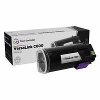 LD Compatible Replacement for Xerox 106R03919 Extra High Yield Black Toner