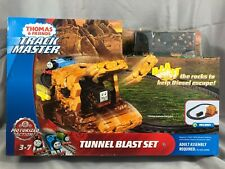 Thomas and Friends Track Master Tunnel Blast Set