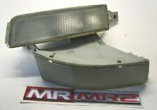 Toyota MR2 MK2 Revision3 Type Factory Clear Type Front Bumper Side Lights