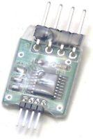 FrSky FUL-1 TX Module DFT DJT DHT V1 & D8R V1 Receiver Upgrade Adaptor orangeRX