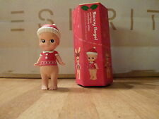 SONNY ANGEL figurine Noël Christmas 2013 Père Noël Santa claus