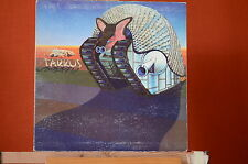 Emerson, Lake and Palmer Tarkus Island 1971   Vinyl LP NM 1030