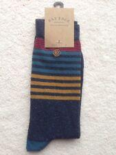 Fat face Men's Socks. Size 6.5-9