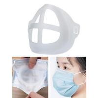 Supporto per maschere facciali 3D Supporto per maschera interna in silicone
