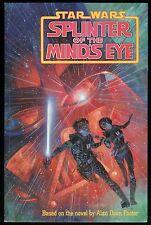 Star Wars Splinter of the Mind's Eye Trade Paperback 1 TPB Skywalker Darth Vader