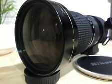[Exc+++++] Nikon Ai-s Zoom Nikkor 50-300mm F/4.5 ED MF Lens Made In Japan #267