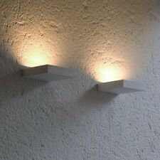 Lumini Mini Plate LED Wandleuchte - EEK: A+ - Neuwertig - Original