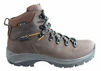 Mens Bradok Kilimanjaro Comfort Leather Hiking Boots Made In Brazil - ModeShoesA
