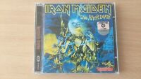 2CD Iron Maiden Live After Death (2CD)