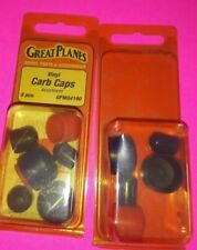 GreatPlanes Vinyl Carb Caps Assortment Gpmq4190