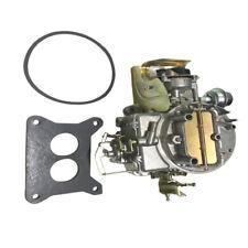 New 2 Barrel Car Engine Carburetor Carb 2100 For Jeep Wagoneer 1964-1984