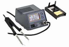 ES-DIGITAL SOLDERING STATION WITH TEMPERATURE CONTROL ZD-931+ZD-409