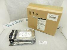 "Lenovo 2TB HDD 3.5"" SAS HD ASM 7.2K 00NC555 Hard Drive Server ZZ"