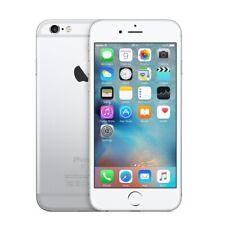 APPLE IPHONE 6S 64GB BIANCO SILVER ROTTO DIFETTOSO SCHEDA MADRE PEZZI RICAMBIO