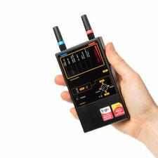 Digitaler Wanzenfinder Protect 1207i Profi Funkdetektor Wanzendetektor