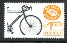 Mexico Air Post Exporta Stamp Scott C491, Mint Never Hinged!! 725l