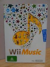 Wii Music...Wii Game..FREE POST AU