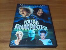 Young Frankenstein (DVD Widescreen 2006) Mel Brooks