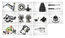 HU719/6x MANN & Hummel Fit Filtro olio AUDI A3, VW Golf 2.0 FSI 03 -
