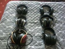 *Audiophile* Denon D5200