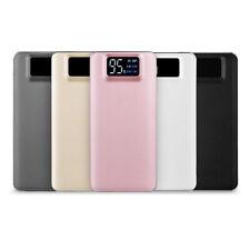 Portable Power Bank 500000mAh 2 USB External Battery Huge Capacity Charger US