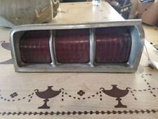 64 OLDSMOBILE CUTLASS 1964 Tail Lamp drivers side