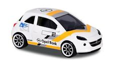 Majorette 212084009 - Racing Cars - Opel Adam R2 - Opel Motorsport #15 Opel Bank