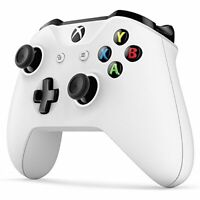 Microsoft TF5-00001 Xbox One Wireless Controller White