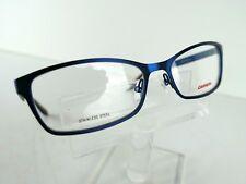 Carrera CA 5535 (MSP) Navy Blue 51 x 16 135 mm Eyeglass Frames Eyewear