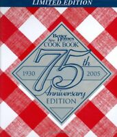 Better Homes and Gardens New Cook Book, 75th Anniversary Edition by Better Ho…