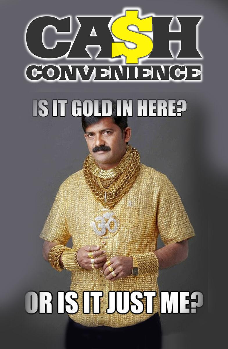 Cash Convenience