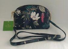Kate Spade Cameron Street Botanical Hilli - Black Floral Multi